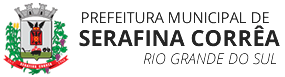 Prefeitura Municipal de Serafina Corrêa – RS