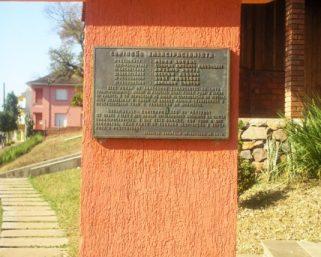 Obelisco à Comissão Emancipacionista
