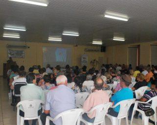 II Conferência Municipal do Idoso