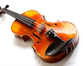Comunicado Violinos
