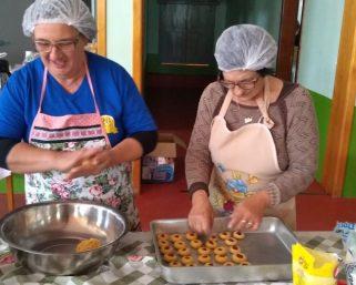 Cozinha da Vovó em Silva Jardim