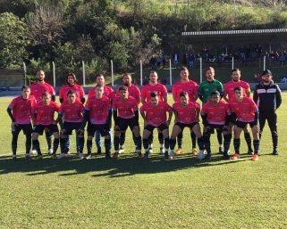Boca Juniors vence o Campeonato de Futebol de Campo