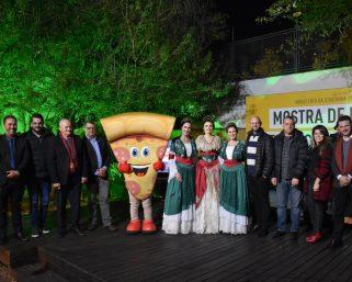 Lançamento do Festipizza na Embaixada Bairrista