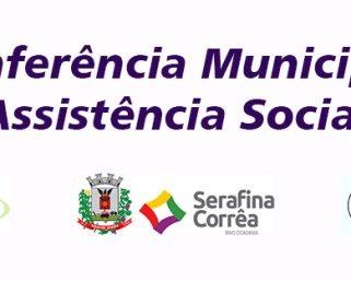 Conferência de Assistência Social visa discutir políticas públicas