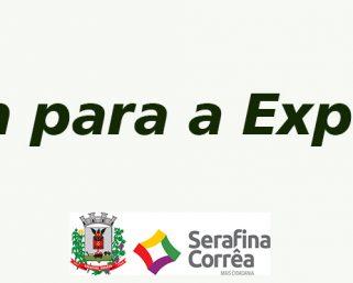 Secretaria de Agricultura organiza viagem para a Expointer