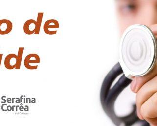 Servidores Municipais que aderirem ao novo plano de saúde terão duas mensalidades gratuitas