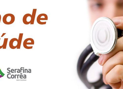 Atenção Servidores Municipais: autorizado a inclusão de dependentes no Plano de Saúde