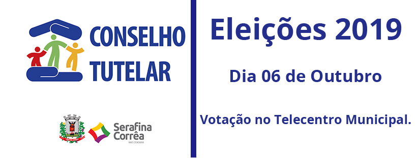 Saiba quem são os candidatos a Conselheiros Tutelares de Serafina Corrêa