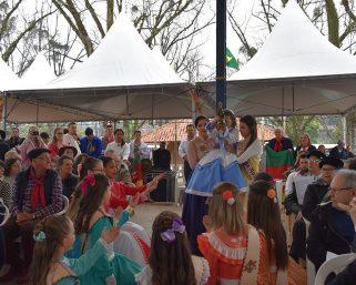 20 de Setembro foi marcado por festividades e encerramento dos Festejos Farroupilhas