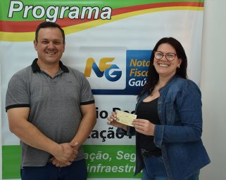 Nota Fiscal Gaúcha contempla mais dois serafinenses