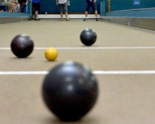 Campeonato Municipal de Bocha inicia neste sábado