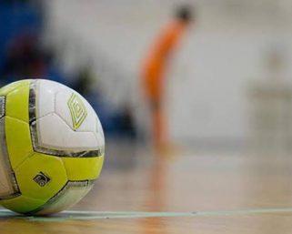 Confira a Tabela de Jogos do Campeonato Municipal de Futsal