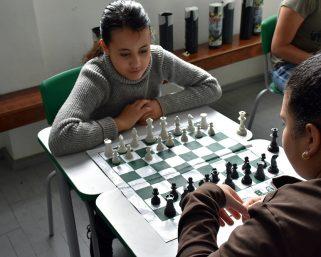 Jogos escolares de Serafina Corrêa-Jesc iniciaram na última sexta
