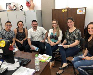 Saúde do Homem e Pré-natal da parceria em foco
