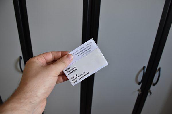 Confecção de carteira para transporte escolar inicia no dia 06 de janeiro