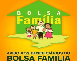 Abono Natalino do Bolsa Família já pode ser sacado pelos beneficiários