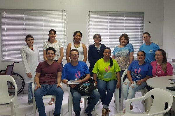 PIM renova cadastramento das famílias em Serafina Corrêa