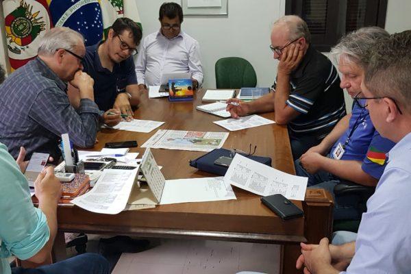 Estiagem pode gerar decretação de situação de emergência no município