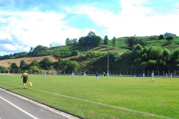 Abertas as Inscrições para o Campeonato Municipal de Futebol de Campo
