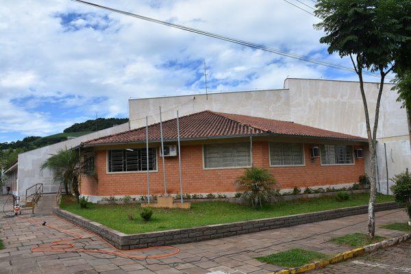 Escola Leonora Marchioro Bellenzier recebe melhorias