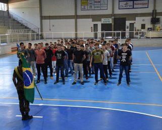Concluída a Seleção Militar da Classe 2001 – Ano 2019/2020