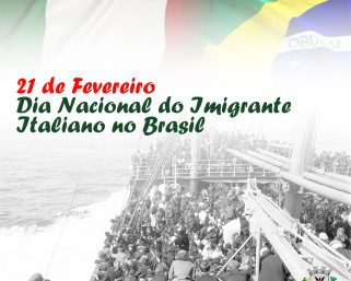 Dia Nacional do Imigrante Italiano