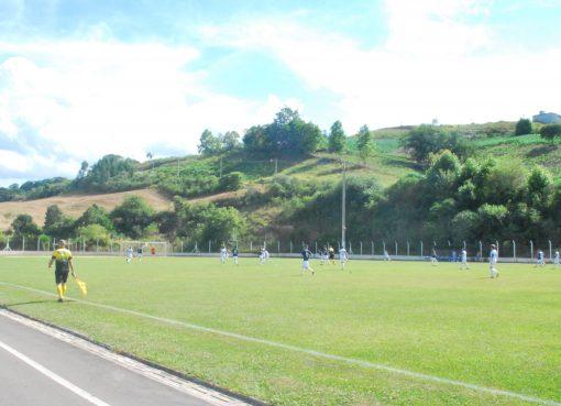 Campeonato Municipal de Futebol de Campo: confira a tabela de jogos
