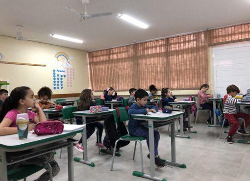 Documento Orientador Curricular Municipal é implantado na educação de Serafina Corrêa