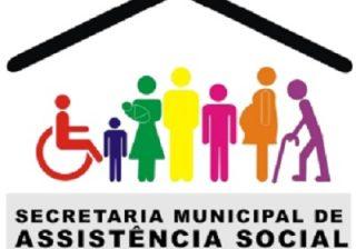 Atividades da Secretaria de Assistência Social suspensas