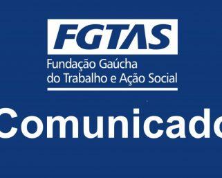 Posto FGTAS / SINE de Serafina Corrêa está realizando atendimentos presenciais para encaminhamento do SEGURO-DESEMPREGO