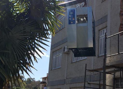 Hospital Nossa Senhora do Rosário recebe novo esterilizador