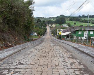 Obras na Comunidade São João estão em fase de conclusão