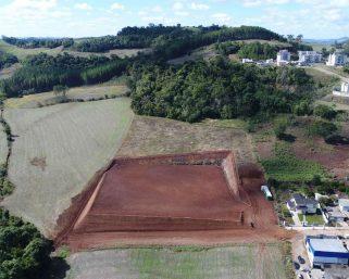 RGE inicia construção da Subestação Serafina Corrêa
