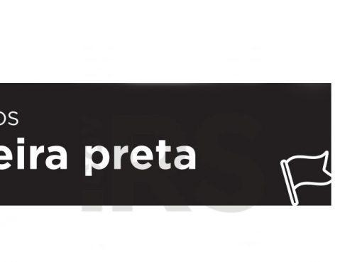 Bandeira Preta – resumo dos protocolos