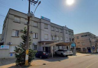 Projeto de Lei visa auxiliar o Hospital Nossa Senhora do Rosário a suprir despesas com atendimentos decorrentes de Covid-19
