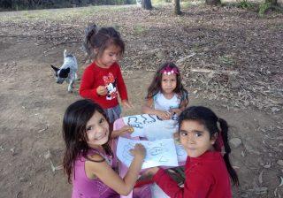 Brincar com nossas crianças para ajudá-las a desenvolver-se plenamente