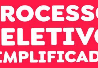 Processo Seletivo Simplificado para contratação de Médicos