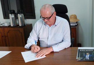 Executivo serafinense cria lei de política e incentivo ao desenvolvimento econômico e social do município