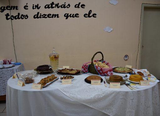 I Concurso de Culinária é promovido nas Escolas da rede municipal de ensino