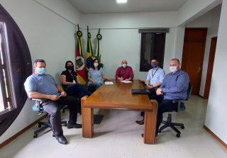 Prefeitura de Serafina Corrêa e UPF firmam parceria