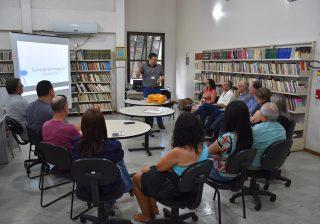 COMUDE promove Reunião de apresentação do Projeto Pedagógico do SESI
