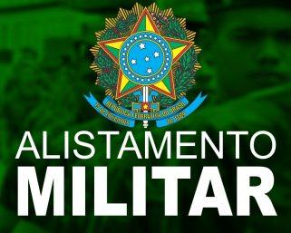 ALISTAMENTO E SELEÇÃO MILITAR 2020