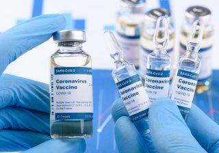 Sobre a chegada das vacinas contra o Coronavírus