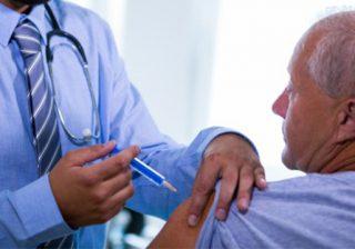 Campanha Nacional de Vacinação contra a Gripe inicia hoje
