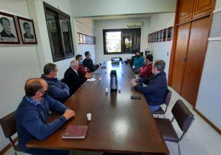 Prefeitos reuniram-se para debater segurança pública
