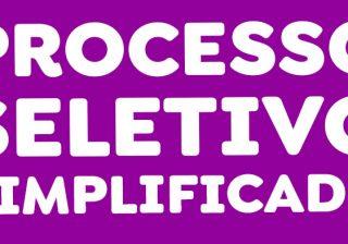 Processo Seletivo Simplificado para enfermeiro e técnico em enfermagem