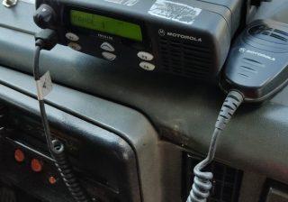 SCAB passa a contar com sistema de rádio de comunicação digital